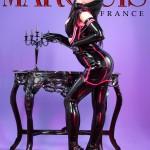 Marquis Magazine en français !